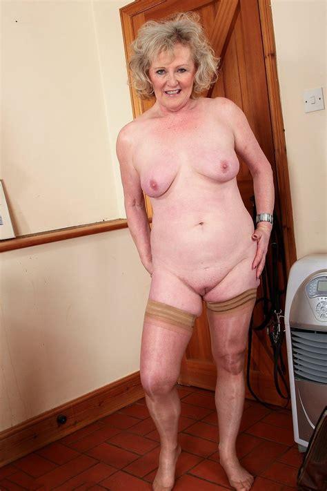 Hairy Granny Small Tits