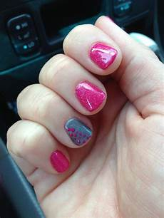 the 25 best summer shellac nails ideas on pinterest