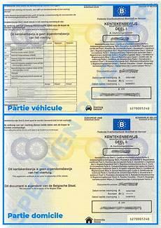 Immatriculer Une Voiture D Occasion Belge En Paycar