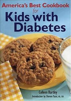 recipes for diabetes that kids can make their own fun with kids