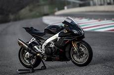 Aprilia Rsv4 1100 Factory 2019 On Review