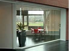 Glazen Muur In Uw Huis Of Bedrijfspand Buys Glas