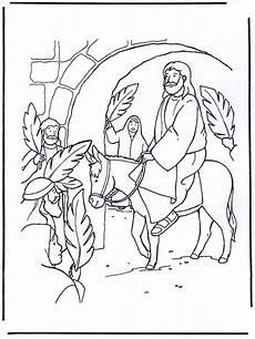 jesus entry into jerusalem 4 eastern