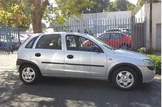 2005 opel corsa 1 4 sport hatchback fwd cars for sale