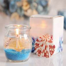 come creare le candele wholesale quality sea candle scented gel candle