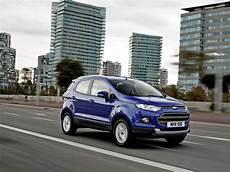 Essai Ford Ecosport 1 5 Tdci Titanium 2013 L Argus