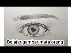 Gambar Mata Orang