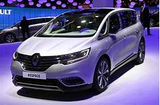 new 2018 2019 renault espace the fifth generation of the