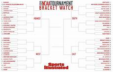 bracket watch a preseason projection of 2019 s field of 68 news post daily