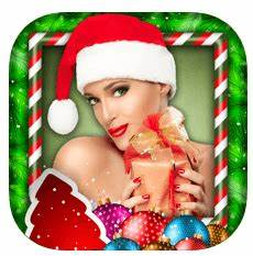 7 best christmas photo frame apps for ios and android