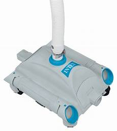 robot aspirateur piscine hors sol intex robot piscine intex hors sol