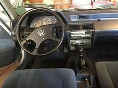 old car owners manuals 1991 honda accord interior lighting 1986 honda accord dx for sale photos technical specifications description