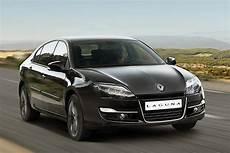 2011 Renault Laguna Facelift Priced In Britain Car Designs