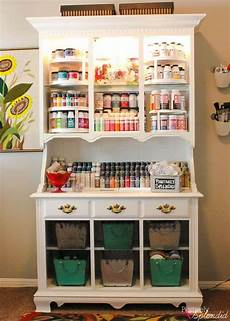 creative upcycled craft room ideas mine for the making