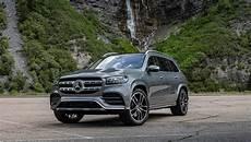 Mercedes Gls 2020 Review Car Magazine