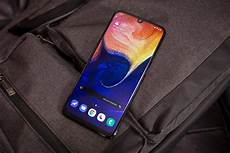 samsung galaxy a50 review a 350 phone that gives galaxy a whole new meaning pcworld