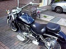 Mijn Honda Shadow Vt 1100 C2 Ace