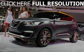 2020 Nissan Kicks Hybrid SUV Preview  Car Magz US