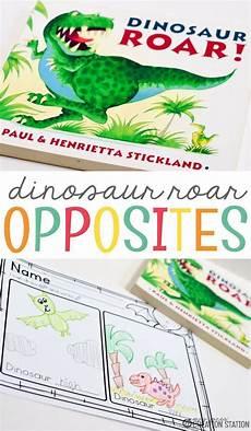 dinosaur roar worksheets 15365 dinosaur roar opposites opposites preschool dinosaur theme preschool dinosaur activities