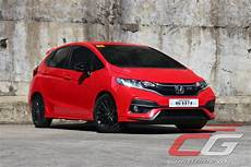 Review 2018 Honda Jazz Rs Carguide Ph Philippine Car