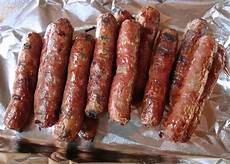 bbqdad1 my favorite breakfast sausage links