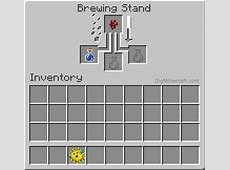 potion of water breathing recipe