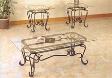 wrought iron coffee tables with glass top the best iron coffee table with glass top