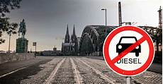 Diesel Fahrverbot Köln - diesel fahrverbote k 246 ln und bonn das k 246 nnen sie jetzt tun