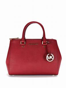 michael kors sutton saffiano leather large tote totes