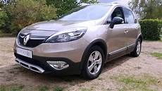 renault scenic d occasion xmod 1 5 dci 110 energy bose