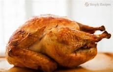 mom s roast turkey recipe simplyrecipes com