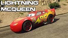 lightning mcqueen malvorlagen mod apk grand theft auto v pc mods lightning mcqueen from cars