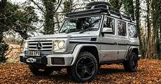 9 reasons we the mercedes g class