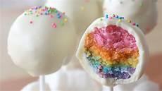 9 Adorable Craveable Cake Pop Recipes