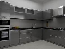 Kitchen Interior Design Photos Designarc Interiors Mr Ram Home Interior Design