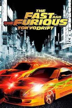Asfsdf The Fast And The Furious Tokyo Drift 2006