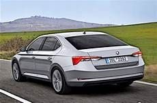 The 2019 Skoda Octavia Offers Outstanding Style And