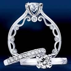 Unique Engagement Ring Settings unique engagement ring designs