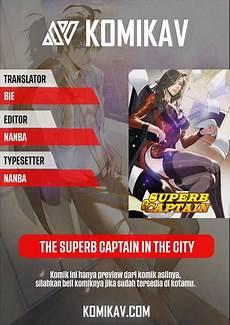 Captain Hook Malvorlagen Bahasa Indonesia Komik The Superb Captain In The City Chapter 146 Bahasa