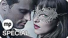 Fifty Shades Of Grey 2 Trailer - fifty shades of grey 2 featurette trailer