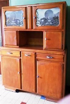 meuble cuisine vintage occasion buffet de cuisine vintage es 50 les vieilles choses