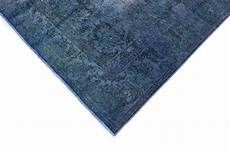 vintage teppich blau vintage teppich blau in 380x290 1001 191022 bei