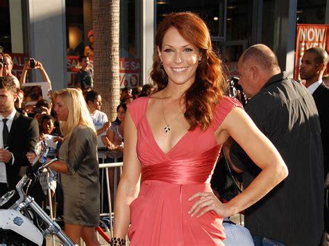 Amanda Righetti Captain America