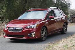 2017 Subaru Impreza Our First Drive  Digital Trends