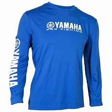 yamaha pro fishing moisture wicking sleeve t shirt