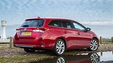 Toyota Auris Hybrid Touring Sports 2017 Review Car