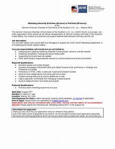 full time paid internships german american chamber of commerce inta advising blog