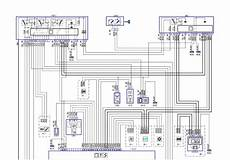 Citroen Engine Wiring Diagram Wiring Diagram