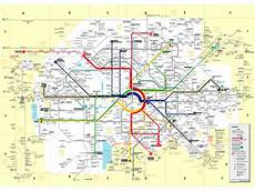 visualcomplexity transportation networks