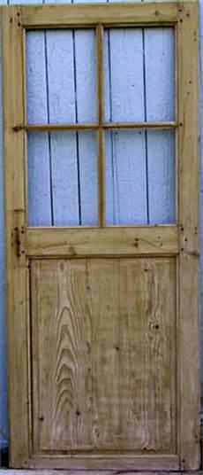 De Belles Portes Anciennes Dans Un Appartement Quel